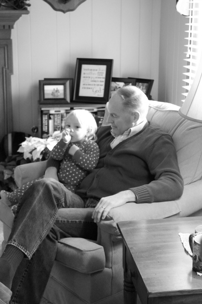 Gdad and JV